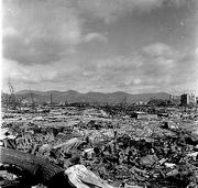 Changchun 1945