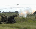 M101 Howitzer