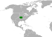 State of kiowa