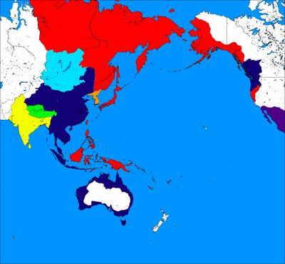 Asia post 5th war