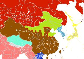 Kaesong Armistice DoW
