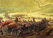 Siege of maastricht