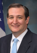Ted Cruz, official portrait, 113th Congress (cropped 2)