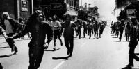 1977 World Series riots (A World of Difference)