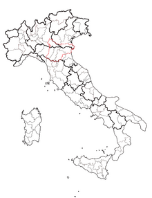 Map of Emilia (Mankind Reborn)