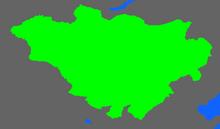 Mongolia (Alternative 2014)