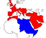Rome vs Egypt