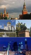 Moscow collage new (2012) lite