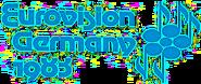 ESC 1983 logo