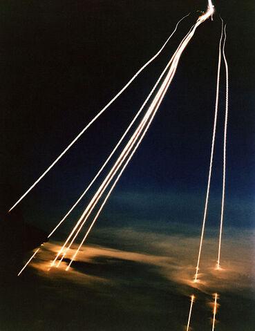 File:German V-7 missiles.jpg