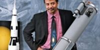 Neil deGrasse Tyson (Space Race Didn't End)