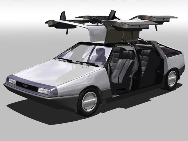 File:DeLorean S-1 series sedan interior (front view).png