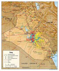 Iraq rel96