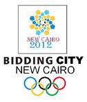 NEW CAIRO 2012 OLYMPICS