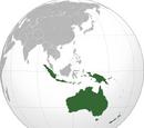 Oceania (Napoleon's World)