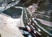 Autopista-Caracas la Guaria