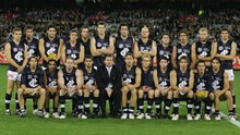 2005 Carlton Premiership side