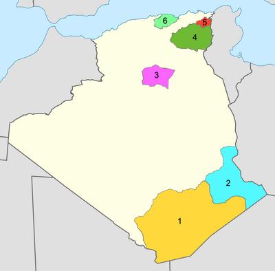 83DD-AlgerianStates