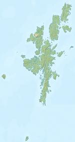 Shetland TBAC