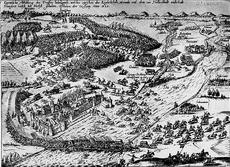 Battle of Kahoka