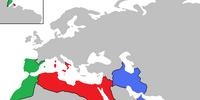First Crusade (Ard Marjhoola)