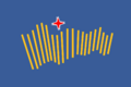 Flag of Nordic Council (TNE).png