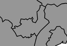 Map of Ituri (1861 HF)