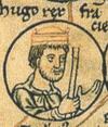 Hugh I France (The Kalmar Union)