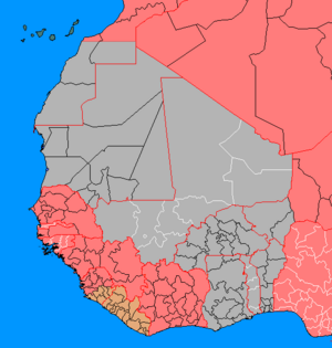 German West Africa