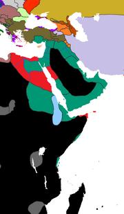 Republicanism in the Mamluks