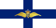 Airforce Ensign