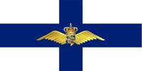 Llu Awyr Frenhiniol Gymreig - Royal Welsh Airforce (Welsh History Post Glyndwr)
