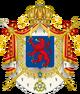 French-Spanish Republic CoA