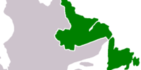 Newfoundland and Labrador (Great Nuclear War)