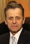 Mikhail Baryshnikov 2014