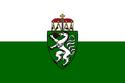 Flag of Styria