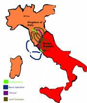 Italy 1840
