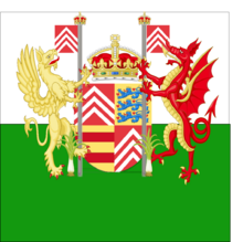 Final Version - Arms of Oldenburg-Morgannwg