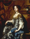 Queen Mary II