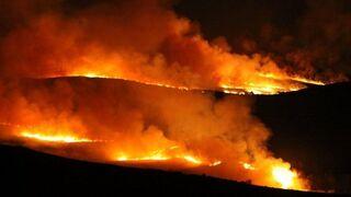 Danbury fire