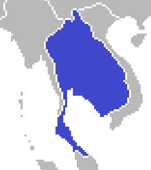 Location Thailand (1941 Success)