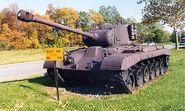 M26 Pershing -3