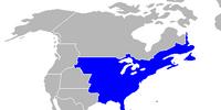 United States of America (American Union)