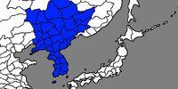 United Korean Empire (1952-1995)