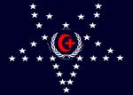 Flag DD ICRC