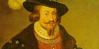 Eric IX of Denmark (The Kalmar Union)