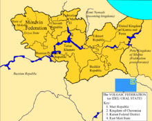 Idel Ural YS36 map