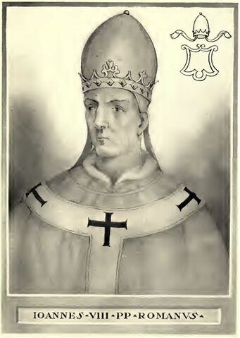 File:Pope John VIII Illustration.jpg