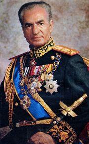 Shahanshah Aryamehr 1