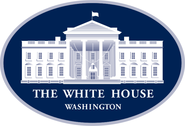 File:Logo of the United States White House.png